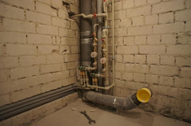Расход битумной мастики на гидроизоляцию фундаментов