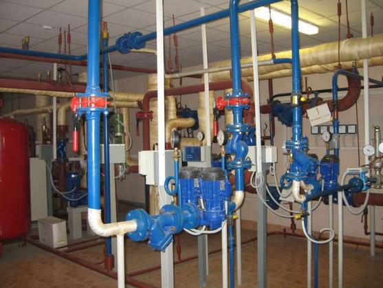 Масштабные работы по обновлению городских сетей водоснабжения пройдут в ворошиловском